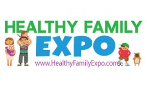 Healthy Family Expo Logo