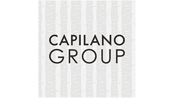 Cap Group Logo